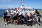 The team at LandsEnd